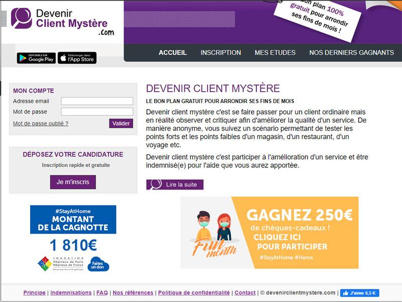 Devenir client mystère : procédure, conseils, précautions