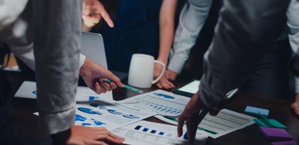 L'importance d'un plan de reprise d'activité pour une TPE/PME